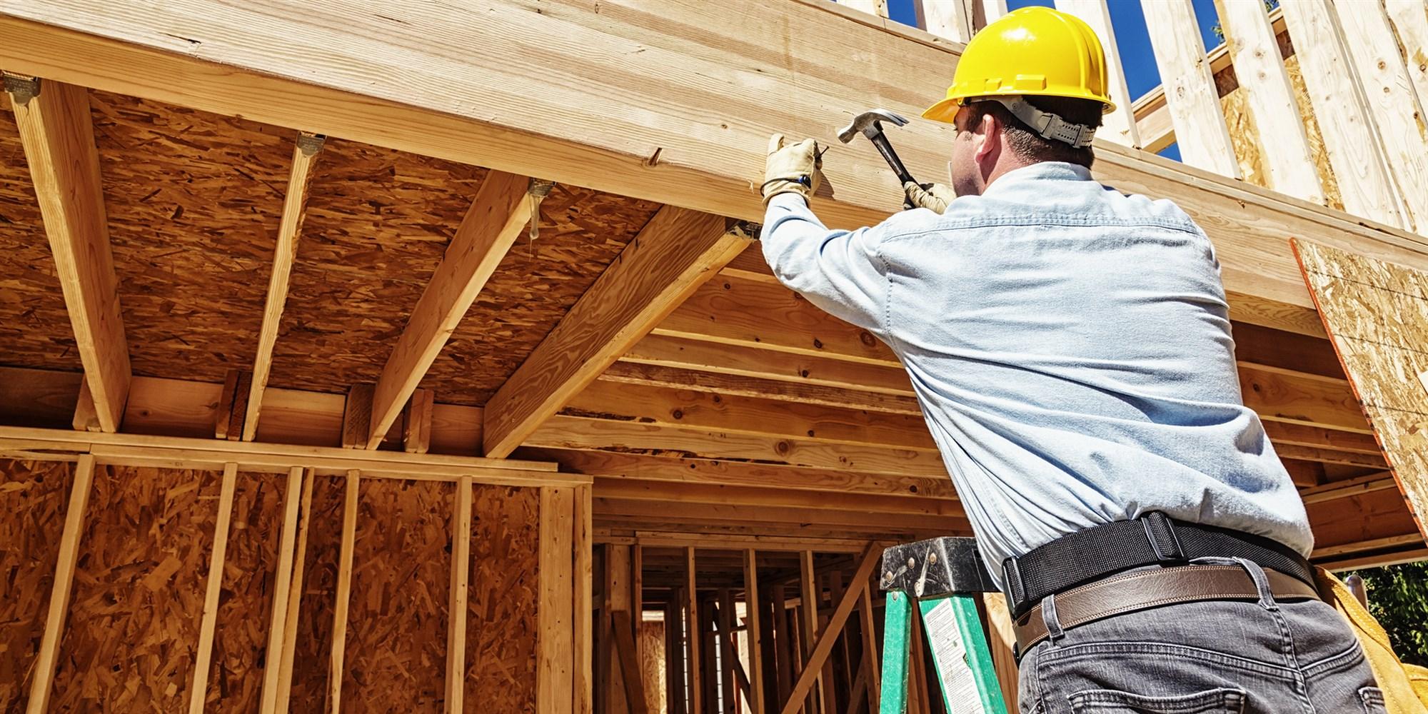 general contractor builder