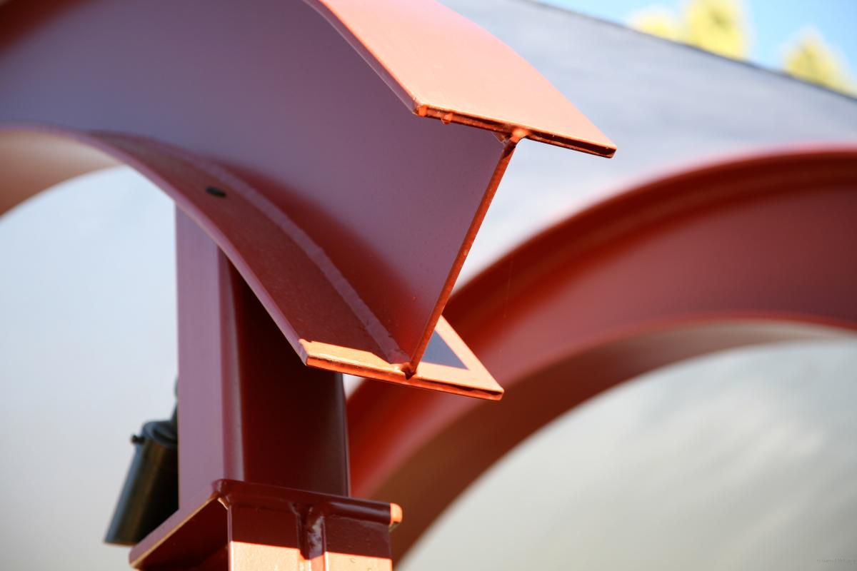 Wagstaff + Rogers Architects Belvedere Lagoon Contemporary Partner Steel Idaho