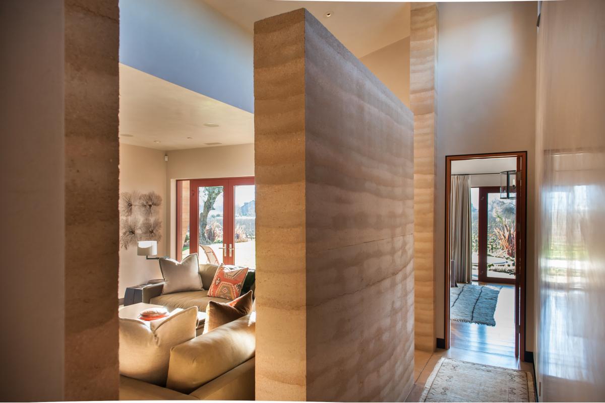 Wagstaff + Rogers Architects Modern Napa St. Helena Eric Rogers Brock Wagstaff